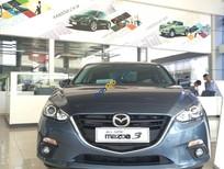 Cần bán Mazda 3 1.5 sản xuất 2017, 637tr