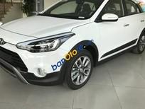 Hyundai Hải Phòng bán xe Hyundai i20 Active đời 2016, màu trắng, xe nhập