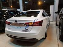 Bán xe Toyota Avalon Hybrid sản xuất 2017, màu trắng, nhập khẩu