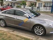 Bán ô tô Hyundai Sonata năm sản xuất 2011 xe gia đình
