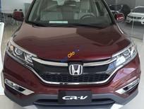 Bán xe Honda CR V 2.4 TG sản xuất năm 2017