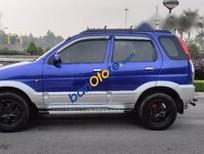 Cần bán lại xe Daihatsu Terios đời 2006, màu xanh lam chính chủ, 295 triệu