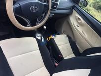 Cần bán gấp Toyota Yaris E đời 2015, màu đỏ, nhập khẩu số tự động giá cạnh tranh