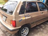 Bán xe Kia Pride CD5 sản xuất 2004, màu vàng giá cạnh tranh