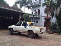 Cần bán xe Toyota Hilux năm 1996, màu trắng, nhập khẩu