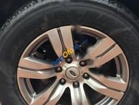 Cần bán Ford Everest 4x4MT năm 2012, màu đen số sàn