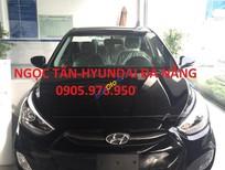 Cần bán Hyundai Accent năm 2017, màu đen, nhập khẩu, giá 532tr