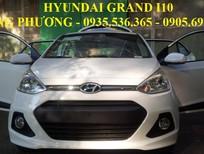 Bán Hyundai Grand i10 trả góp đà nẵng, LH : TRỌNG PHƯƠNG - 0935.536.365, bao đậu hồ sơ 99%