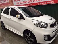Cần bán lại xe Kia Morning 2011, màu trắng, nhập khẩu chính hãng, giá chỉ 412 triệu