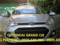 xe hyundai i10 2017 đà nẵng, LH : TRỌNG PHƯƠNG - 0935.536.365