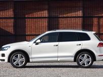 Volkswagen Sài Gòn cần bán Touareg, giảm từ 144 triệu đến 489 triệu, cùng nhiều ưu đãi khác, gọi 0963 241 349