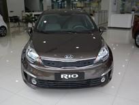 Kia Đà Nẵng bán ô tô Kia Rio Sedan AT, xe nhập Hàn Quốc