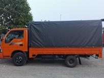 Giá xe tải Kia 1,9 tấn Trường Hải mới nâng tải 2017 LH: 098.253.6148