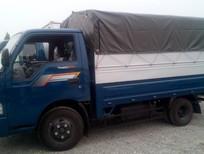 Giá xe tải kia 1,25 tấn 1,4 tấn 1,9 tấn 2,4 tấn Thaco Trường Hải mới nâng tải ở Hà Nội
