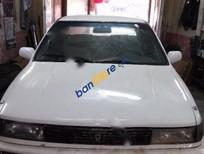Cần bán Nissan 200SX sản xuất 1990, màu trắng, nhập khẩu, giá tốt