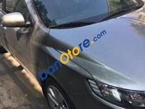 Bán Kia Forte AT đời 2011, xe đẹp