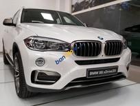 Cần bán BMW X6 xDrive35i năm 2017, màu trắng, nhập khẩu