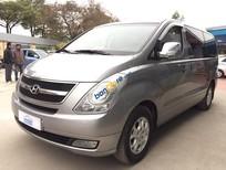 Cần bán gấp Hyundai Starex 2.5MT năm sản xuất 2014, màu xám, nhập khẩu