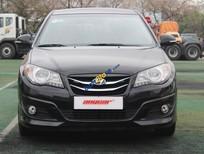 Cần bán lại xe Hyundai Avante 1.6AT năm sản xuất 2014, màu đen