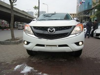 Xe Mazda BT 50 2.2AT 2015, màu trắng, nhập khẩu nguyên chiếc