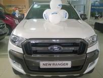 Ford Ranger Wildtrak 3.2L giá tốt nhất thị trường Miền Nam