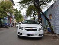 Bán Daewoo Lacetti CDX 2009, màu trắng, nhập khẩu nguyên chiếc