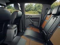 Ford Ranger 2017 lịch lãm và sang trọng