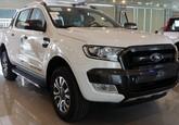 Bán ô tô Ford Ranger XLS AT 2017 nhập khẩu, giá tốt