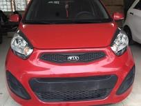 Bán xe Kia Morning Van 2014 đỏ nhập giá tốt nhất