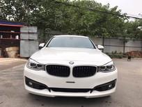Bán BMW 3 Series 320i 2017, màu trắng, nhập khẩu nguyên chiếc