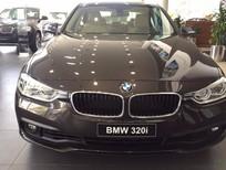 Bán xe BMW 3 Series 320i 2017, màu nâu, nhập khẩu