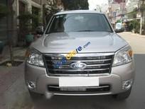 Cần bán xe Ford Everest năm 2012 chính chủ, 660 triệu