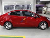Bán xe Kia Rio 1.4AT năm 2016, màu đỏ, nhập khẩu
