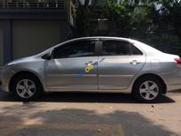 Bán Toyota Vios E sản xuất năm 2009, màu bạc chính chủ, 308tr