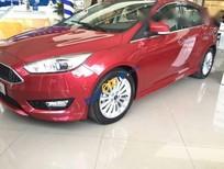 Bán ô tô Ford Focus 1.5 Titanium năm sản xuất 2016, màu đỏ, giá tốt