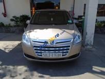 Bán ô tô Luxgen M7 sản xuất 2012, nhập khẩu số tự động, 575tr