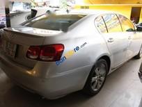 Bán Lexus GS350 sản xuất 2009, màu bạc, nhập khẩu