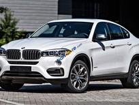 Cần bán xe BMW X6 sản xuất năm 2017, màu trắng, nhập khẩu nguyên chiếc