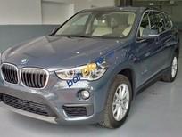 BMW Đà Nẵng bán xe BMW X1 đời 2016, nhập khẩu nguyên chiếc