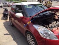 Auto Bom bán xe Suzuki Swift 1.4AT đời 2013, màu đỏ, nhập khẩu chính hãng