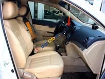 AnyCar Sài Gòn cần bán Chevrolet Aveo LTZ 1.5AT 2015, màu trắng số tự động