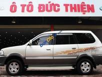Cần bán lại xe Toyota Zace GL 1.8MT sản xuất năm 2005, màu bạc chính chủ, giá 365tr