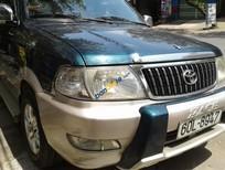 Bán Toyota Zace GL đời 2005, màu xanh lục còn mới