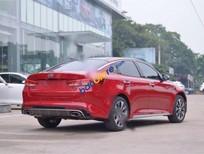 Bán Kia K5 sản xuất 2017, màu đỏ