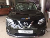 Bán xe Nissan XTrail SL 2017