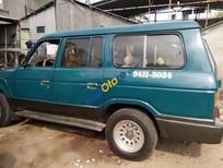 Bán ô tô Changan Honor sản xuất 1995, giá tốt