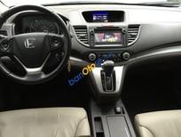 Bán ô tô Honda CR V 2.0 sản xuất 2013