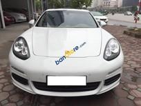 Cần bán Porsche Panamera đời 2013, màu trắng, xe nhập