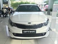 Kia Optima 2017 giá tốt nhất, hỗ trợ trả góp, xe giao ngay
