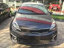 Bán ô tô Kia Rio 1.4 AT đời 2016, màu nâu, nhập khẩu nguyên chiếc